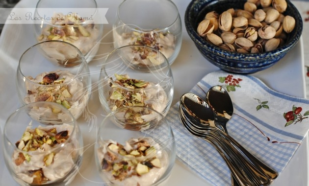 Yogur de foie – Video receta