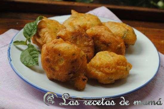 Bu uelos de bacalao las recetas de mam for Como cocinar lomos de bacalao