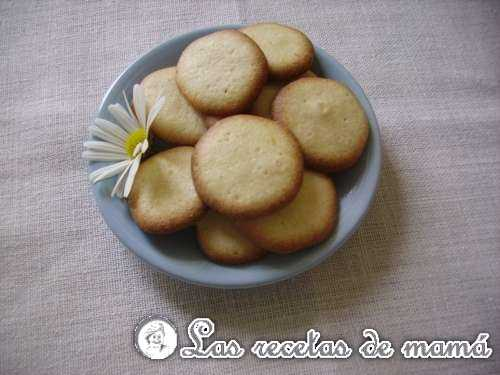 Galletas Merceditas