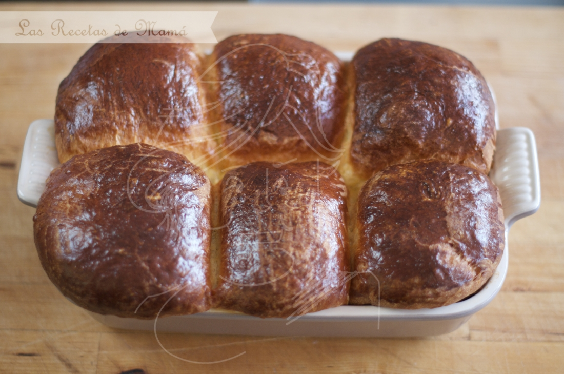 Brioche. Video receta.