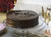 Tarta Sacher / Sachertorte. Video receta